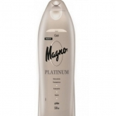 La Toja Magno Platinum Gel De Douche 550ml