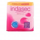 Indasec Compresa Extra Large 20 Unités