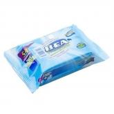 Lea Bea Fresh Family Pack Wet Wipes 54 Unités