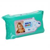 Lea Bea Baby Lingettes Pack 80 Unités