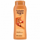 Tulipán Negro Caramel Cream Toffee Lotion Pour Le Corps 400ml