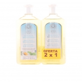 Camomila Intea Shampoo For Children Blond Highlights 250 ml Set 2 Pieces