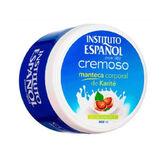 Instituto Español Creamy Shea Body Butter 400ml