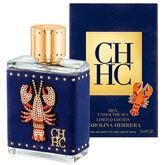 CH Men Under The Sea Eau De Parfum Vaporisateur 100ml Limited Edition 2021