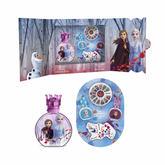 Frozen II Eau De Perfume Spray 100ml Coffret 2 Produits 2020