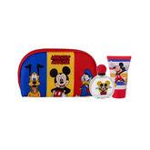 Disney Mickey Eau De Toilette Spray 50ml Set 3 Pieces 2020