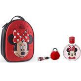 Disney Minnie Mouse Coffret 3 Produits