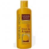 Natural Honey Gel De Douche Élixir D Argan 750ml