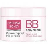 Natural Honey BB Body Cream Corporelle Peau Parfaite 250ml