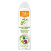 Natural Honey Lotion And Go Soin Extra Vaporisateur 200ml
