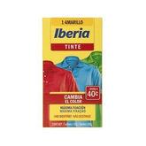 Iberia Clothes Dye Yellow nº1