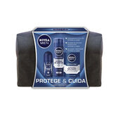 Nivea Men Protect & Care Set 4 Piezas 2020