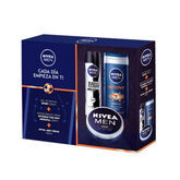 Nivea Men Set 3 Pieces 2020