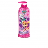 Cartoon Paw Patrol Gel Douche & Shampoing 1000ml