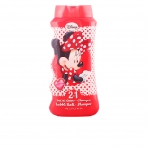 Disney Minnie Shampooing Et Gel De Douche 475ml