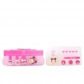 Disney Tsum Tsum Eau De Toilette Vaporisateur 50ml Coffret 11 Produits