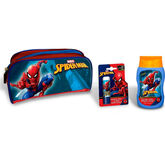 Spiderman Coffret 3 Produits