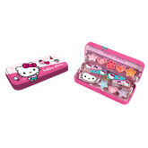 Hello Kitty Makeup And Hair Coffret