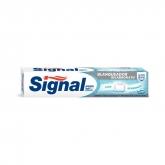 Signal Whitening Bicarbonate Dentifrice 75ml