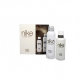 Nike Fifth Element Eau De Toilette Vaporisateur 150ml Coffret 2 Produits