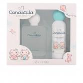 Luxana Canastilla Coffret 2 Produits