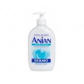 Anian Savon Liquide Pour Les Mains Dermo 500ml