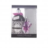 Hannibal Laguna Black Orquidium Savon Pour Les Mains 500ml Coffret 2 Produits