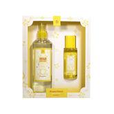 Alvarez Gomez For Children Eau De Cologne Vaporisateur 300ml + Shampooing 90ml