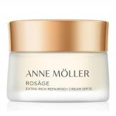 Anne Moller Rosage Spf15 Extra Rich Repairing Creme 50ml
