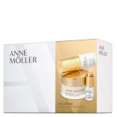 Anne Möller Goldage Restorative Cream SPF15 50ml Coffret 3 Produits 2017