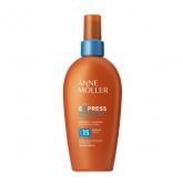 Anne Möller Express Sunscreen Body Spray Spf15 200ml