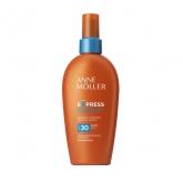Anne Möller Express Sunscreen Body Spray Spf30 200ml