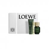 Loewe Esencia De Loewe Eau De Toilette Vaporisateur Coffret 3 Produits 2017