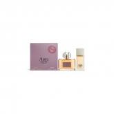 Loewe Aura Floral Eau De Parfum Vaporisateur 120ml Coffret 2 Produits 22018
