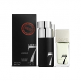 Loewe 7 Anonimo Eau De Parfum Vaporisateur 100ml Coffret 2 Produits 2018