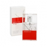 Armand Basi In Red Eau De Toilette Vaporisateur 50ml