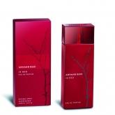 Armand Basi In Red Eau De Parfum Vaporisateur 100ml