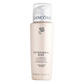 Lancome Nutrix Royal Body Lait Réparateur Relipidant Intense 400ml