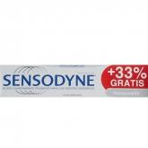 Sensodyne Dentifrice Blancheur 75ml + 33%