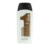 Revlon Uniq One Shampooing Conditionner Coconut  300 ml