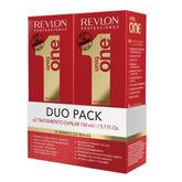 Revlon Uniq One Tout En Un 2x150ml