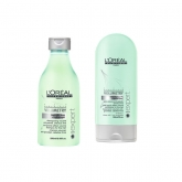 Loreal Volumetry Shampooing 250ml Coffret 2 Produits