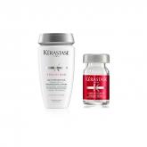 Kerastase Specifique Cure Antichute 10x2ml Set 2 Produits