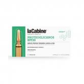 La Cabine Ampoules Proteoglycans Spf20 10x2ml