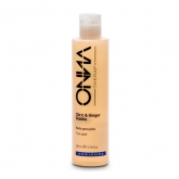 Onna Therapy Citric Ginger Bubble Bain Pour Les Pieds 220ml