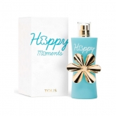 Tous Happy Moments Eau De Toilette Vaporisateur 30ml