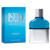 Tous 1920 The Origin Eau De Toilette Spray 60ml