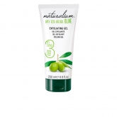 Naturalium Gel Exfoliant Olive Naturelle 200ml