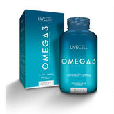 Livecell Omega 3 60 Pearls