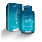 Livecell Multi Vitamin 60 Tablets